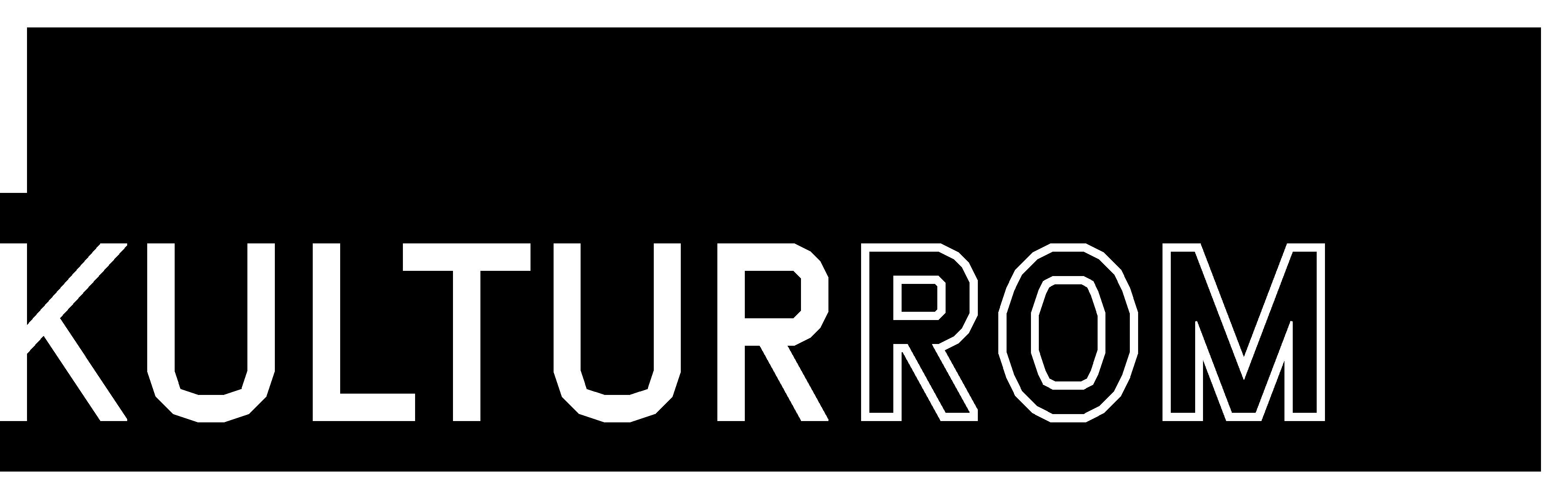 Kulturrom_logo_hvit_RGB